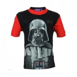 Tee shirt star wars - garçon - noir