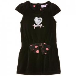 Charmmy Kitty - robe - fille - noir