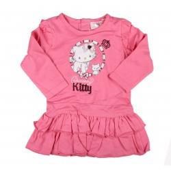 Robe bébé fille rose Charmmy Kitty