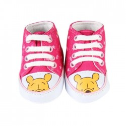Disney Winnie l'ourson - sneakers - bébé fille - fuschia