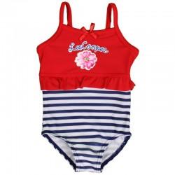 Maillot de bain Lee Cooper bébé fille rouge