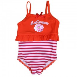 Maillot de bain Lee Cooper bébé fille orange