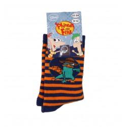 chaussettes antidérapante Dora