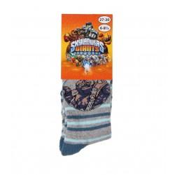 chaussettes antidérapante Skylanders