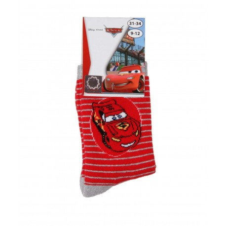 chaussettes antidérapante Cars