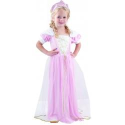 Déguisement princesse - fille - rose