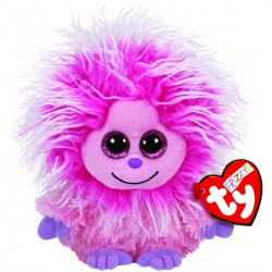 Ty - peluche Frizzy - rose - fille