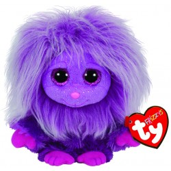 Ty - peluche Frizzy - violet - fille