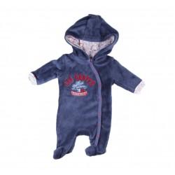 Lee cooper - combinaison - bleu - bébé mixte