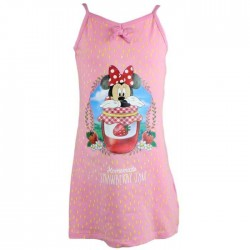 Minnie Mouse - nuisette - fille - rose