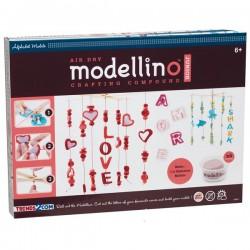 Trends2com - Modellino Alphabet Mobile - fille dès 6 ans