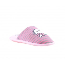 Hello Kitty chaussons - rose - fille