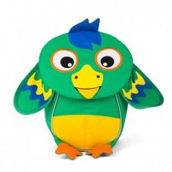 Affenzahn Sac à dos Pierre le perroquet - 25 cm