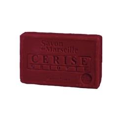 Savon de Marseille 1802 le Chartelard cerise