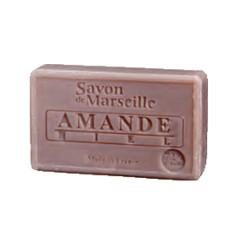 Savon de Marseille 1802 le Chartelard amande-miel