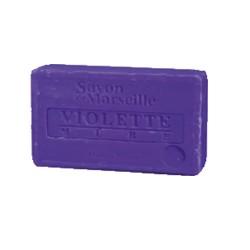 Savon de Marseille 1802 le Chartelard violette mûre