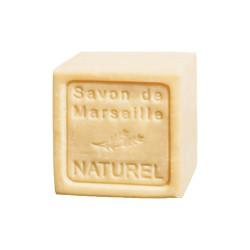 Savon de Marseille en cube 1802 le Chartelard naturel