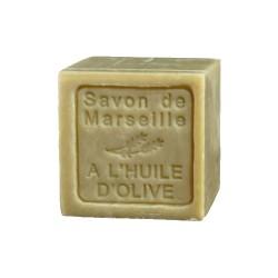 Savon de Marseille en cube 1802 le Chartelard huile d'olive