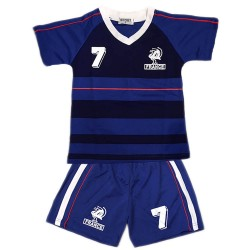 Ensemble maillot + short France