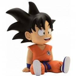 Mini Tirelire Dragon Ball : Son Goku