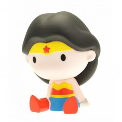Tirelire Chibi wonder woman