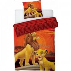 Housse de couette Le Roi Lion