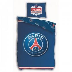 Housse de couette Paris Saint-Germain - PSG En Coton