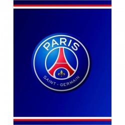 Plaid Polaire Paris saint-Germain - PSG